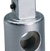 """3/4"""" Square Drive Elora Sliding 'T' Bar Head Only"""