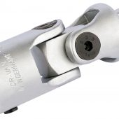 """100mm 3/4"""" Square Drive Elora Universal Joint"""