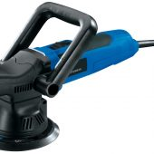 125mm Dual Action Polisher (650W)