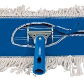 Flat Surface Mop and Cover