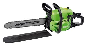 400mm Petrol Chainsaw with Oregon® Chain and Bar (37cc)