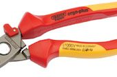 Expert 180mm Ergo Plus® Fully Insulated Cable Cutter