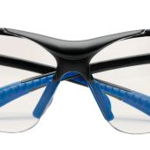 Clear Anti-Mist All Weather Safety Glasses