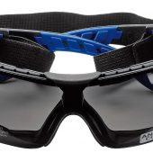 Smoked Anti-Mist Glasses