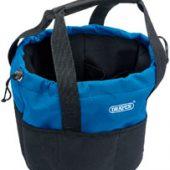 14 Pocket Bucket-Shaped Bag
