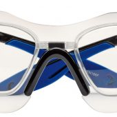 RX Insert Clear Anti-Mist Glasses