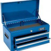 2 Drawer Tool Chest/Tool Box
