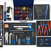 Automotive Electricians Tool Kit