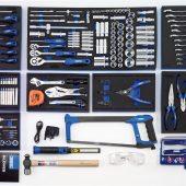 Workshop Engineers Tool Kit