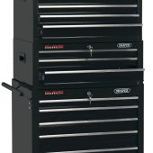 """26"""" Combined Roller Cabinet and Tool Chest (15 Drawers)"""