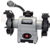 150mm Bench Grinder With Worklight (370W)