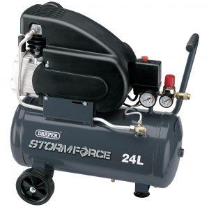 24L 230V 2hp Air Compressor