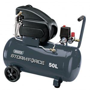 2hp Air Compressor (50L)