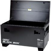 Black Box® Contractor's Secure Storage Box - 1220 x 610 x 700mm