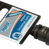 """Expert 1/4"""" Square Drive Impact Universal Joint"""