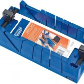 Mitre Box with Clamping Facility, 367 x 116 x 70mm