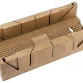 Mitre Box, 360 x 110 x 60mm