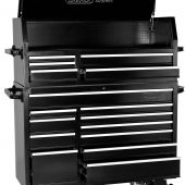 """56"""" Roller Tool Cabinet and Tool Chest (16 Drawer)"""