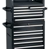 """26"""" Combined Cabinet and Tool Chest (13 Drawers)"""