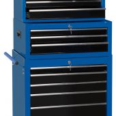 """26"""" Combination Roller Cabinet and Tool Chest (16 Drawer)"""