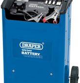 12/24V 260A Battery Starter/Charger