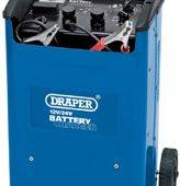 12/24V 360A Battery Starter/Charger