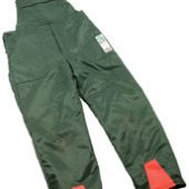 Chainsaw Trousers (Extra Large)