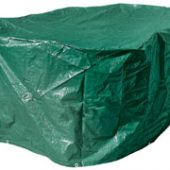 Oval Patio Set Cover (2300 x 1650 x 900mm)