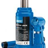 Hydraulic Bottle Jack (2 Tonne)