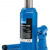 Hydraulic Bottle Jack (4 Tonne)