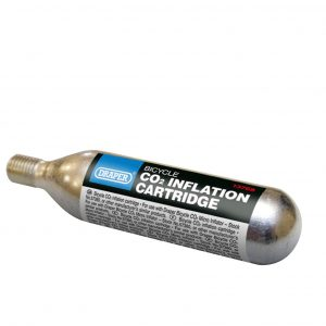 16g Bicycle CO2 Inflation Cartridge (Pack of 5)
