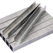 Heavy Duty Steel Staples, 10mm (Pack of 1000)