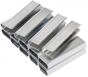 14mm Cable Wiring Staples (1000)
