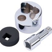 """Heavy Duty Stud Extractor, 1/2"""" Sq. Dr., 6 - 19mm"""