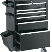 "26"" Roller Tool Cabinet (6 Drawer)"