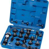 22 piece Cooling System Pressure Test Kit