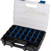 """12"""" Multi-Compartment Organiser"""