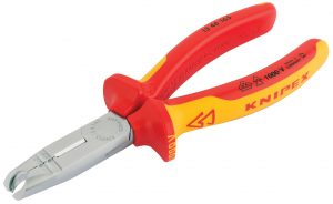 Knipex 13 46 165 VDE 160mm Electricians Dismantling Pliers