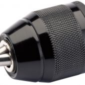 """1/2"""" x 20UNF Keyless Metal Chuck Sleeve for Mains and Cordless Drills (13mm Capacity)"""