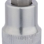 "1/2"" Sq. Dr. Hexagonal Socket Bits (7mm)"
