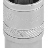 """3/8"""" Sq. Dr. 6 Point Imperial Socket (1/2"""")"""