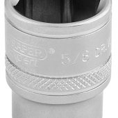 """3/8"""" Sq. Dr. 6 Point Imperial Socket (5/8"""")"""