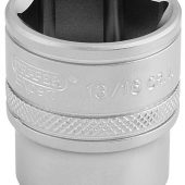 """3/8"""" Sq. Dr. 6 Point Imperial Socket (13/16"""")"""
