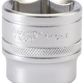 """3/8"""" Sq. Dr. 6 Point Imperial Socket (1"""")"""