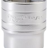 """1/2"""" Sq. Dr. 6 Point Imperial Socket (1.1/8"""")"""