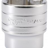"""1/2"""" Sq. Dr. 6 Point Imperial Socket (1.1/4"""")"""