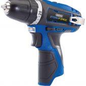 Draper Storm Force® 10.8V Power Interchange Cordless Rotary Drill (Sold Bare)