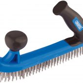 Two Handle Wire Brush, 235mm