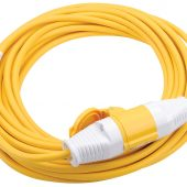 110V Extension Cable (14M x 2.5mm)