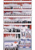 Knipex 00 19 30 1M (3Ft) Tool Bar with Canopy
